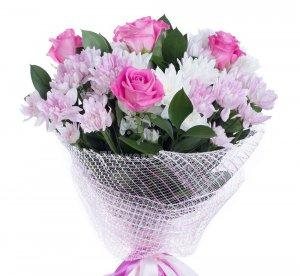 Недорогие цветы с доставкой некрасовка доставка цветов букетов из конфет санкт-петербург